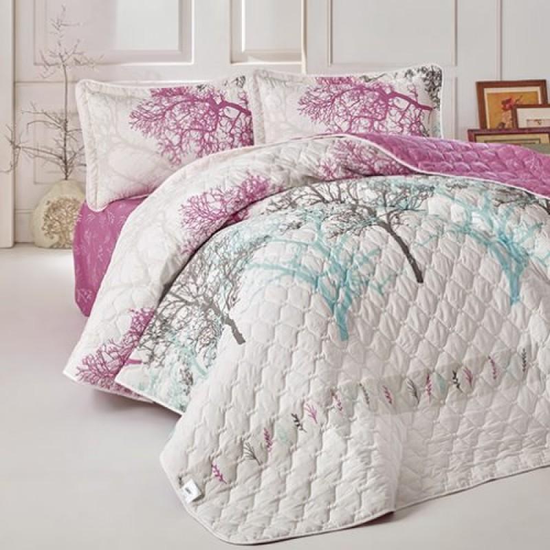 Cuvertură de pat Clasy-matlasată 2 persoane (MIDAS V1)