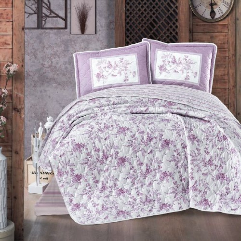Cuvertură de pat Clasy-matlasată 2 persoane (MONTERA V1)