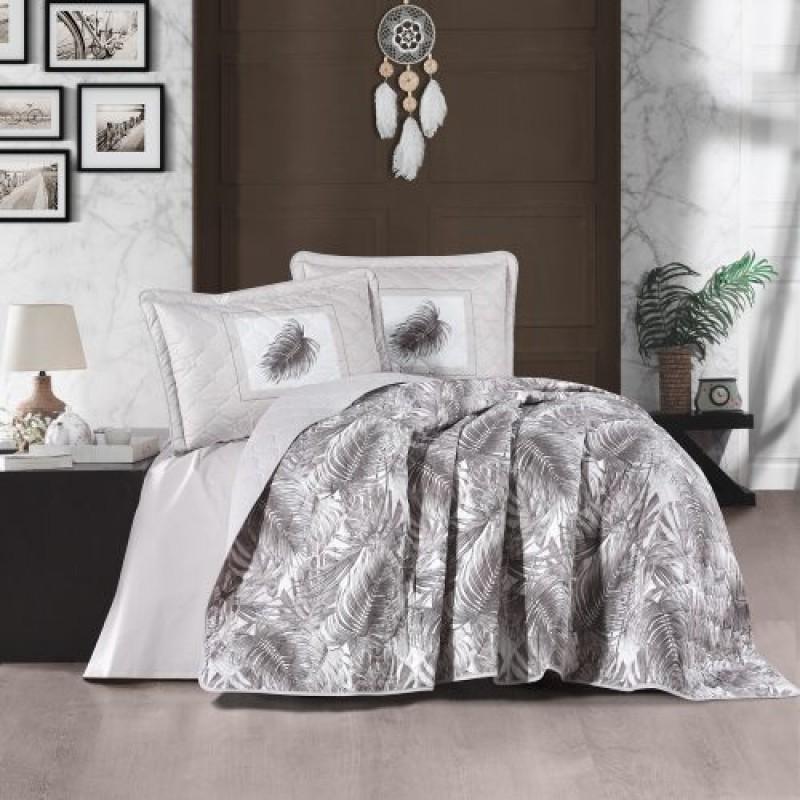 Cuvertură de pat Clasy-matlasată 2 persoane (PUMA V2)